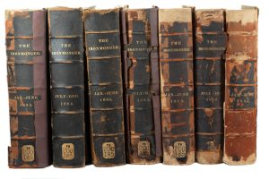 The Ironmonger Trade Journals