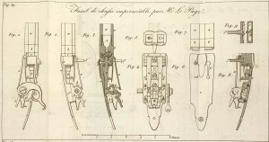 Le Page Patent Drawing