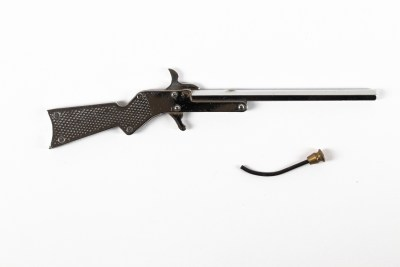 Little Atom 2mm Pinfire Rifle