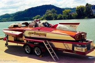 Wheeling regatta Portra 400 #1-2