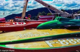 Wheeling regatta Portra 400 #1-4