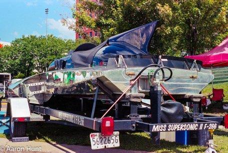 Wheeling regatta Portra 400 #1-7