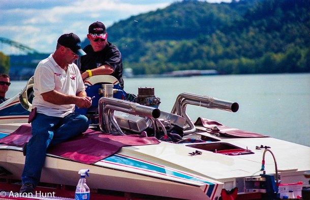 Wheeling regatta Portra 400 #2-10