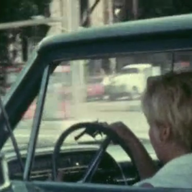 The Long Hot Summer of 1967
