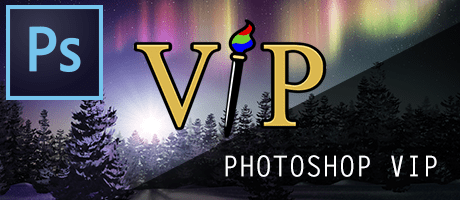 patreon photoshop vip tier