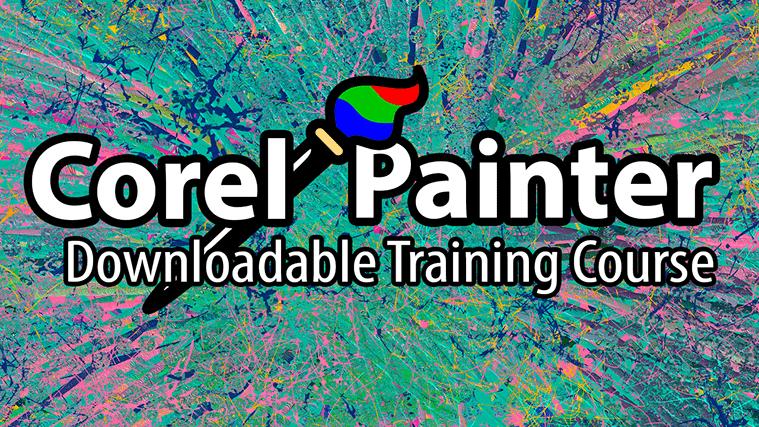 corel painter training course