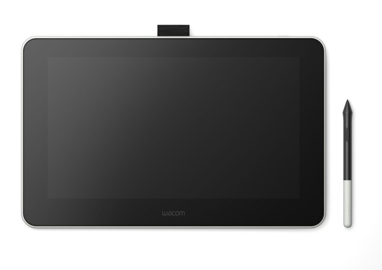 wacom one display tablet