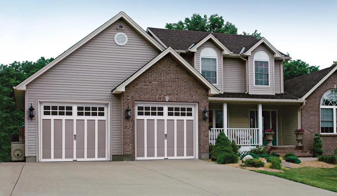 Clopay Grand Harbor Garage Doors for Sale