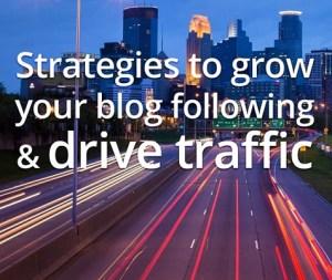 Strategies To Drive Traffic Using Social Media