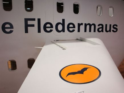 Die Fledermaus - Shop Photo