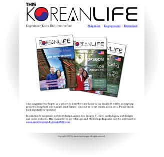 thiskoreanlife-home