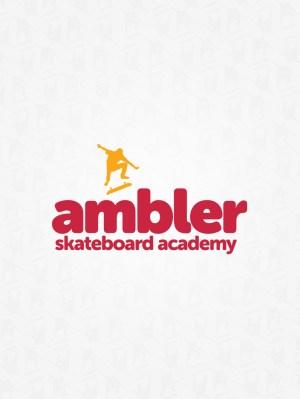 Ambler Skate Academy – Homepage Image