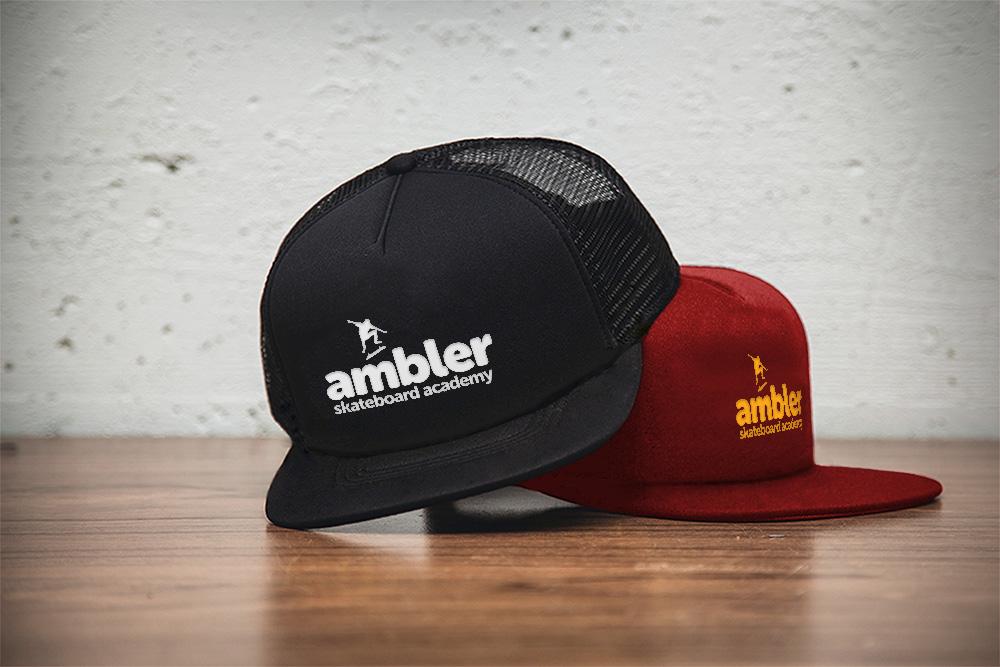 Ambler Skate Academy – Hats