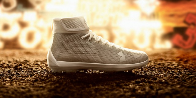 Under Armour x Bryce Harper – Cleat
