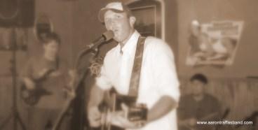 Anthony Farrar in Kiowa Kansas