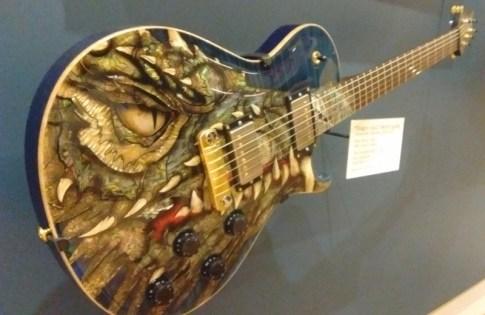 Gator Guitar
