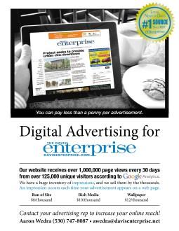 Digital Advertising Media Guide