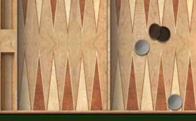 Backgammon Online And Free Play This Strategy Game