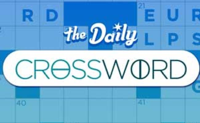 New Daily Crossword Puzzle Aarp Online Games