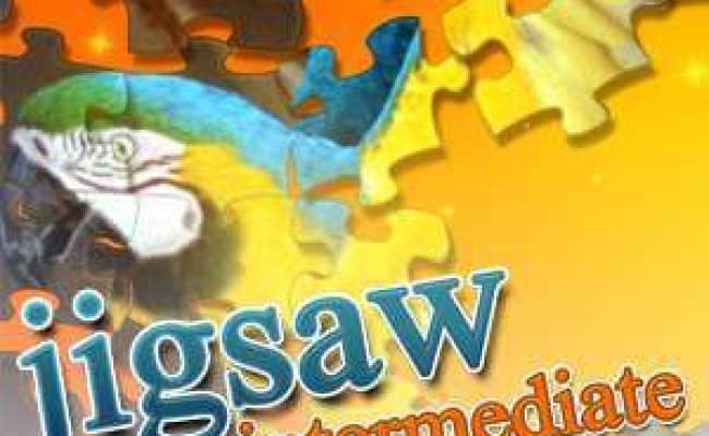 Jigsaw Puzzle Online Free Intermediate Jigsaw Game