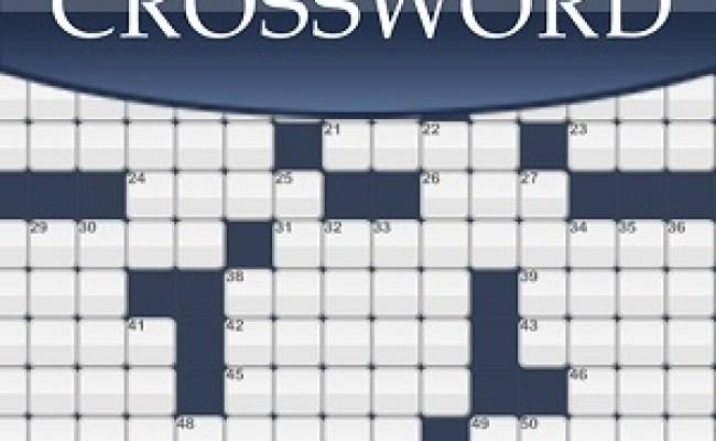 Crossword Easy Game Word Games Play Free Games Online
