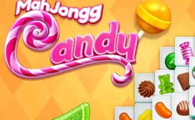 Play Mahjongg Candy And Other Games From Aarp