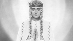 Kriemhild som prinsesse