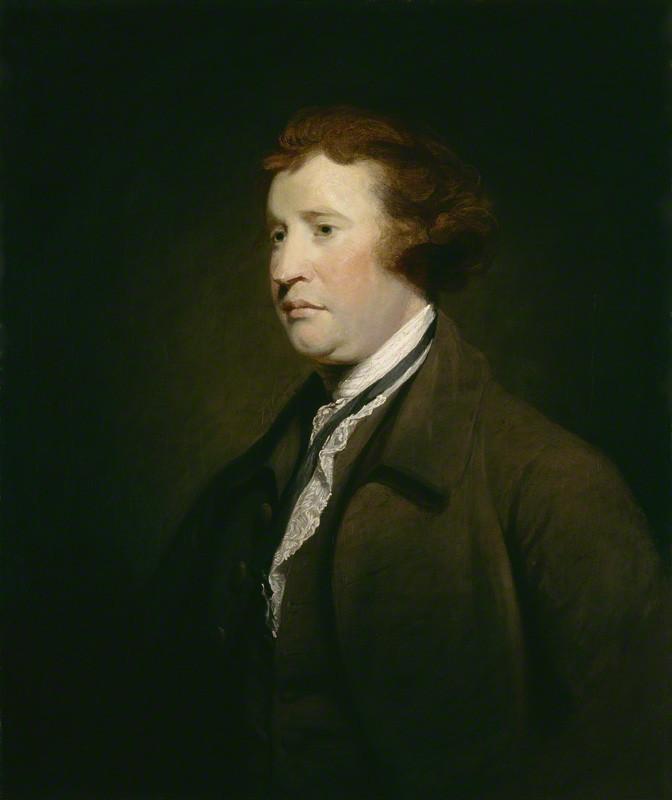 Burke er ikke konservatismens fader!