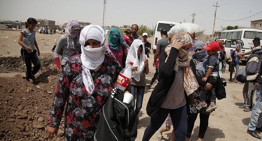 Én gang til for Prins Knud: Migrantkrisen er ikke overstået