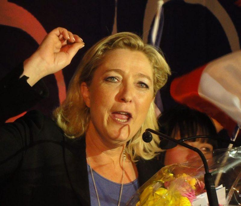 Podcast: Vejen til Le Pen