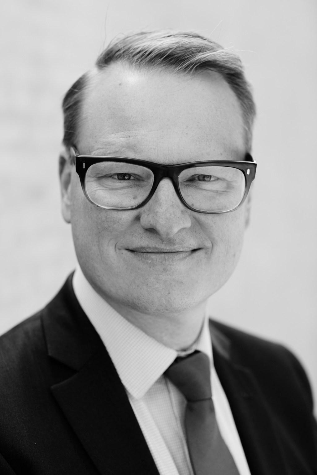 Nikolaj Bøgh, konservativ
