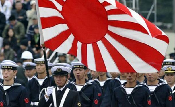 Japansk højreradikalisme fra Yamagata til Abe