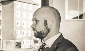 Niels Jespersen. Foto: Lars Hellmund