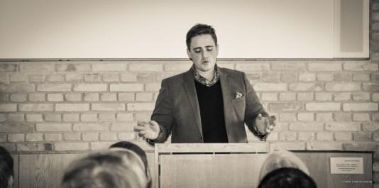 Redaktør Christian Egander Skov om konservatismens opgave i en krisetid.