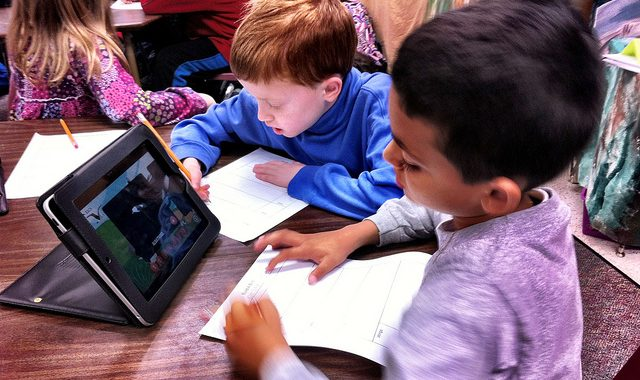 Uddannelsessystemet spreder digital demens