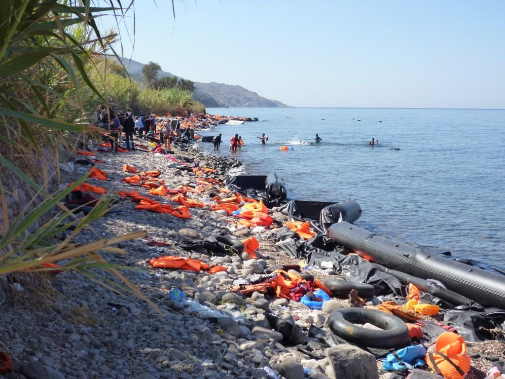 Moralisme Lesbos