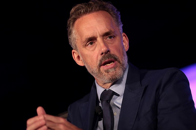 Roger Scruton vs. Jordan Peterson: Transcendens på Youtube