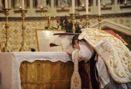 katolsk reaktion