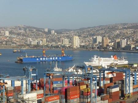 Valparaisos