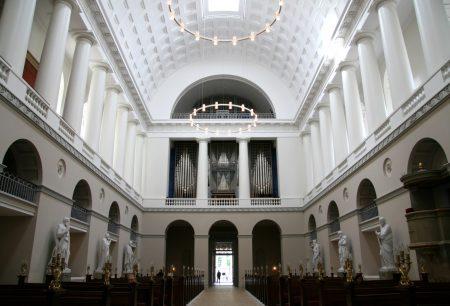 Vor Frue Kirke København