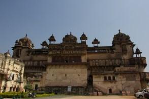 Jehangir Palace