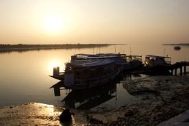Tour around Sunderban