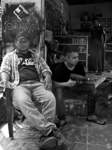 Photo walk Kemang
