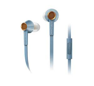 in ear hoofdtelefoon
