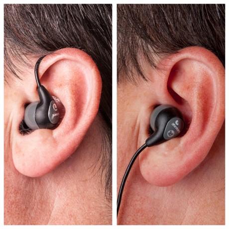 in ear hoofdtelefoon review