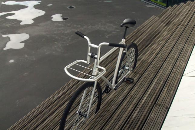 fiets van de zaak 2020