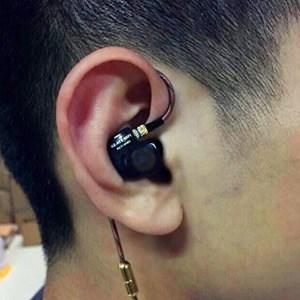 Beste oordopjes of headset KZ ATE S