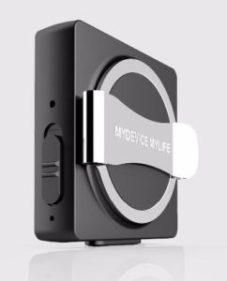 bluetooth clip microfoon 4.1