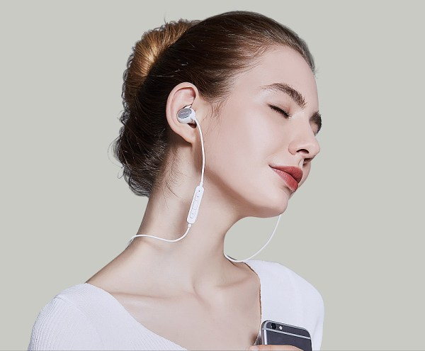beste bluetooth headset QCY-QY19