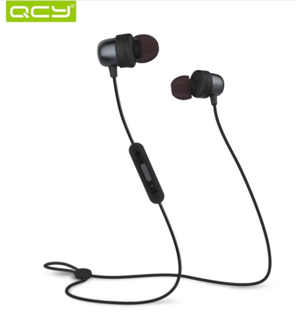 QCY QC20 review